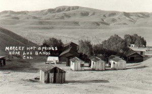 1920's Overview (Photo courtesy of Phyllis Klang)