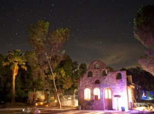 Stargazing (Photo by Kat Woronowicz)