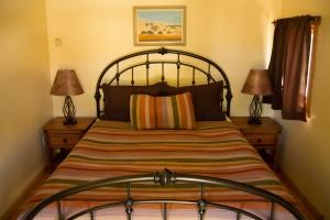 Cabin #1 - Interior