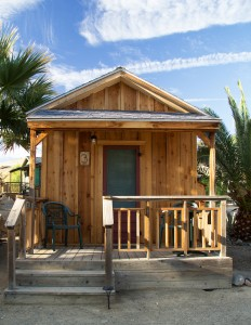 Cabin #3 - Exterior
