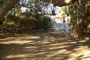 Camp Site E-1
