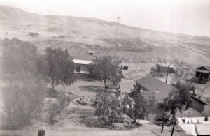 1940's Overview (Photo courtesy of Judy Hitzeman)